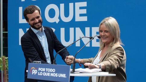 El PP coloca a Mari Mar Blanco de asesora de Vivienda en Madrid: entre 53.700 y 75.000€