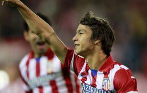 Oliver se va cedido al Villarreal y Canales a la Real Sociedad