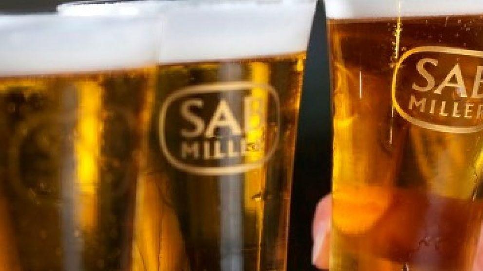 SABMiller lanza una oferta hostil de 7.000 millones de dólares sobre la cervecera Foster's