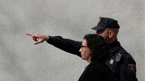 Rovira tiene 10 días desde mañana para pagar los 60.000 euros de fianza