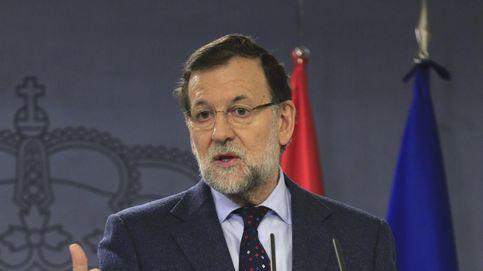 Rajoy critica el pacto soberanista, malo en su fondo y en su forma