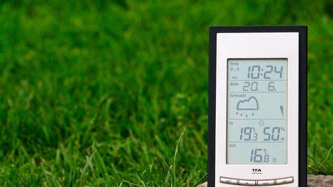 La estación meteorológica que necesitas para saberlo todo sobre el tiempo