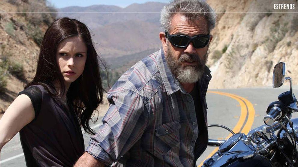 'Blood Father', Mel Gibson vuelve a sacar la recortada
