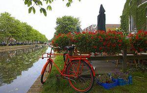 Tres hoteles 'bike-friendly' para cicloturistas natos