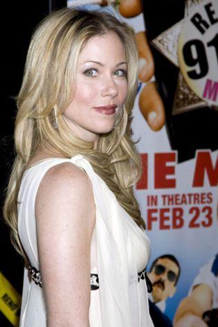 Foto: La actriz Christina Applegate, diagnosticada con cáncer de pecho