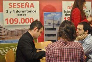 Foto: Botín se deshace en solo cinco meses de los pisos heredados de 'El Pocero' en Seseña