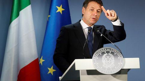 Bruselas firma la paz con Italia y deja caer el proceso de multa contra Roma