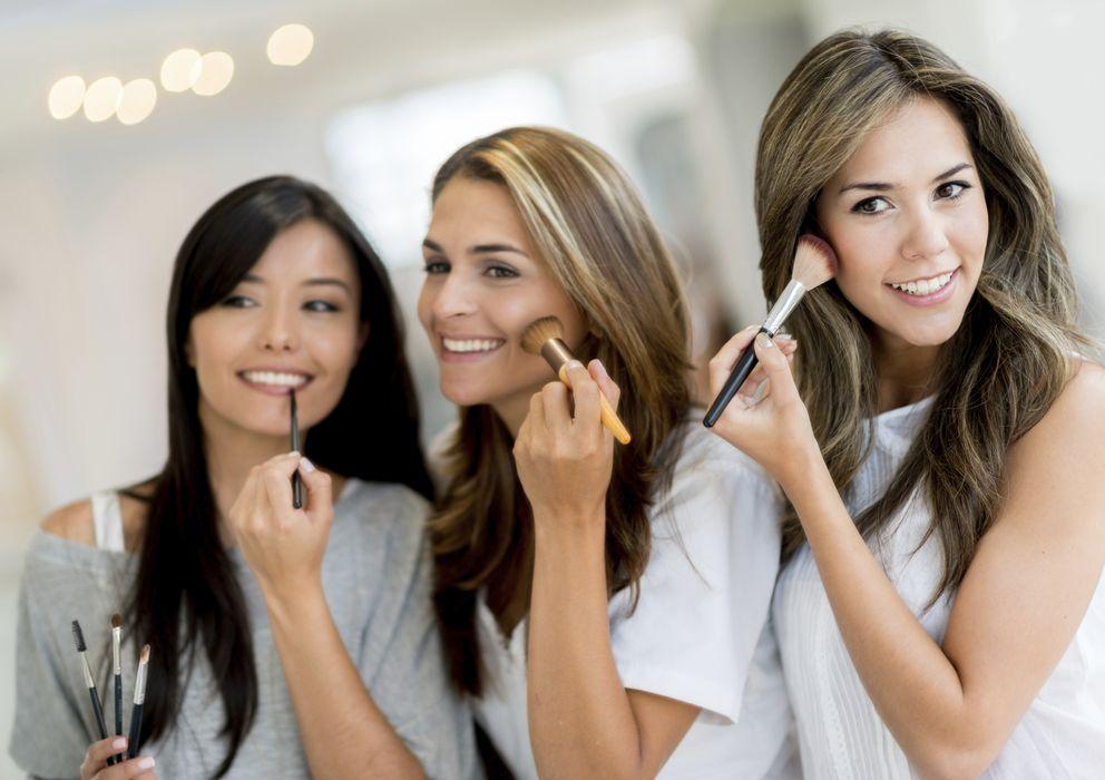 904454b65f2c3 Esclavas de la belleza  el dineral que gastan las mujeres para estar guapas