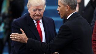 ¿Mejor con Trump que con Obama?