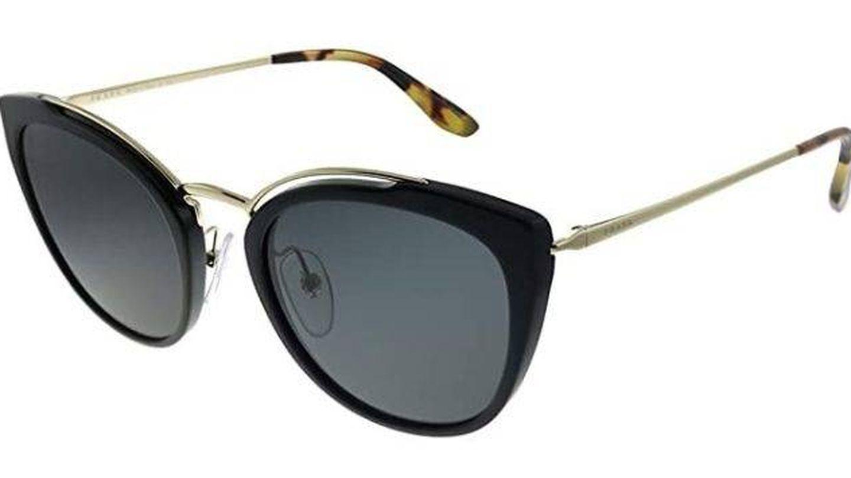Gafas de sol Prada. (Cortesía)
