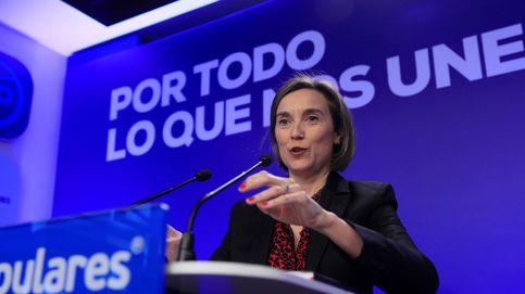 El PP irá este año a la marcha del 8M, tras desmarcarse en 2019 por partidista