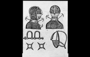 Documentos históricos sobre la esclavitud que probablemente no conocías