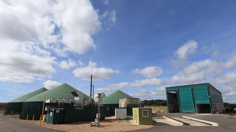 Por qué hay 18.000 plantas de biogás en Europa y apenas 50 en España