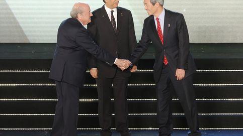 Platini ya conoce a su primer rival en la carrera por la presidencia de la FIFA