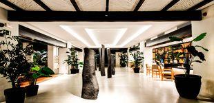 Post de Así es el renovado Hotel Jardín Tropical, el refugio más natural de Tenerife