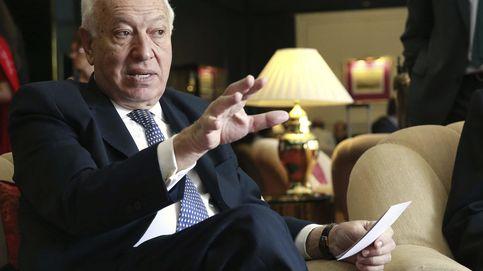 Un diplomático acusa a Margallo de marginarlo por afiliarse a Ciudadanos