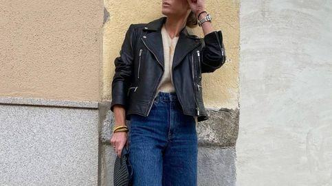 Amelia Bono tiene los vaqueros que te harán parecer más alta y delgada y son de Zara