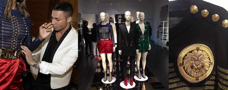 Balmain x H&M: nos probamos su ropa y desvelamos sus secretos