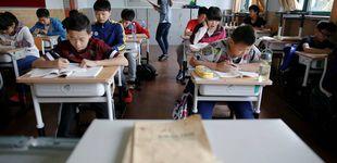 Post de La pregunta del examen chino que nadie ha sido capaz de responder