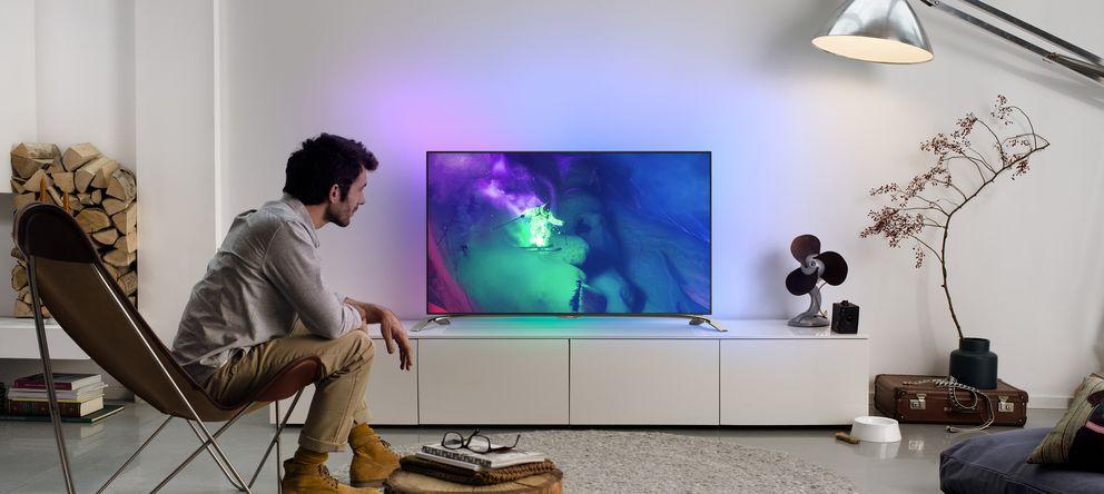 Foto: ¿Pensando en una televisión 4K para Reyes? Mejor esperar