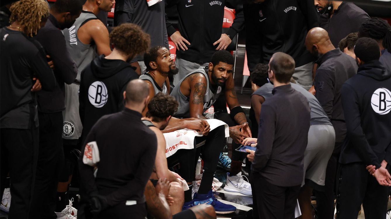 De la burbuja perfecta al descontrol: el coronavirus está venciendo a la NBA