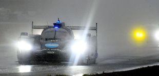 Post de Por qué Fernando Alonso pudo haber perdido las 24 Horas de Daytona