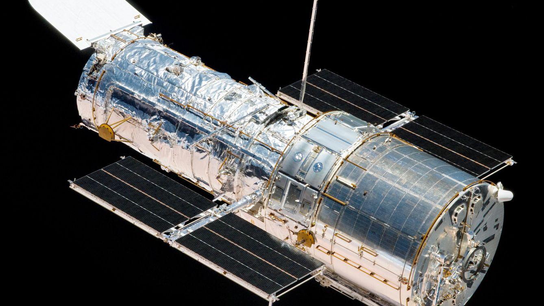 Un equipo de jubilados de la NASA salva la misión del Hubble