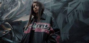 Post de La denuncia contra la violencia machista de la rapera Sara Socas en una batalla de gallos
