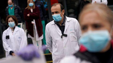 España recupera la senda del descenso de fallecimientos diarios con 138 muertes