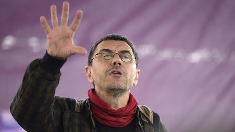 Monedero exime a Maduro de la crisis económica y niega una dictadura