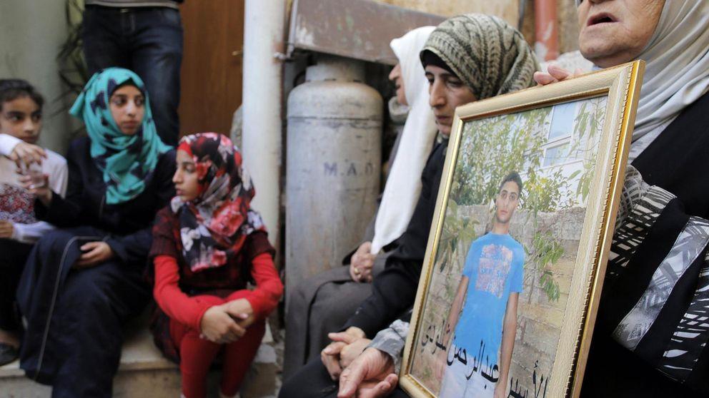 """Yo soy la madre de un """"terrorista"""""""