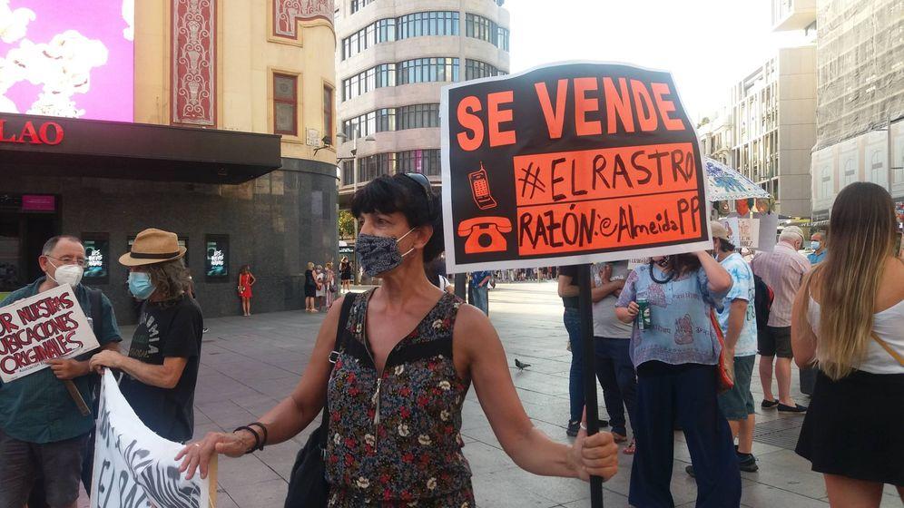 Foto: Foto: Ángeles Caballero.