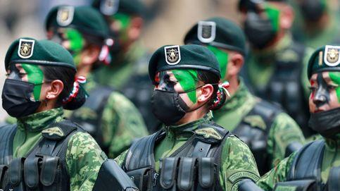 211 aniversario de la independencia de México