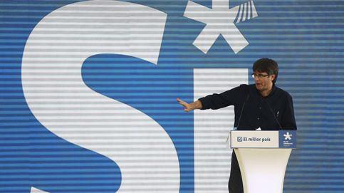 La Guardia Civil investiga el uso fraudulento de fondos de Puigdemont cuando era alcalde