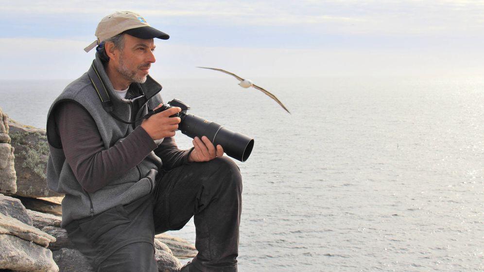 Foto: Carl Safina. (safinacenter.org)