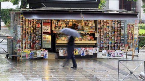 ¿Una revista inmune a la crisis del papel? La de crucigramas, 43 años y beneficios
