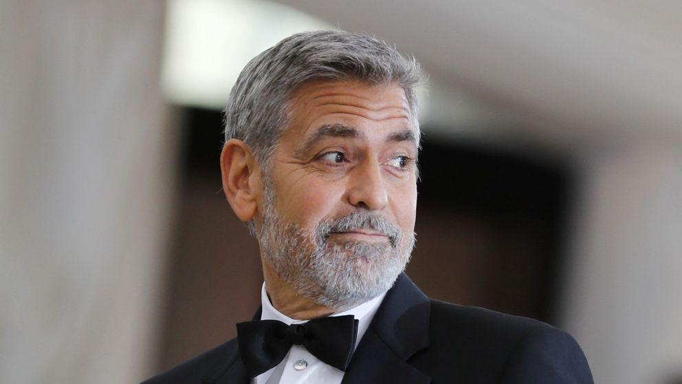 George Clooney podría asistir a la boda de la princesa Eugenia y sabemos por qué
