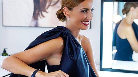 Alerta invitadas: el vestido de Vicky Martín Berrocal que vimos en el Festival de San Sebastián ya está a la venta