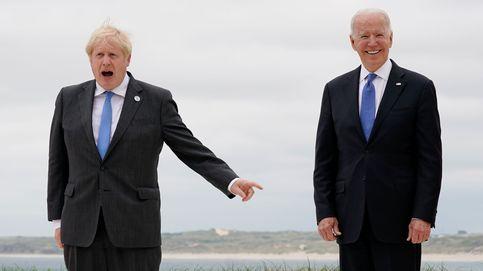 Afganistán, toda una humillación para la 'relación especial' UK-USA