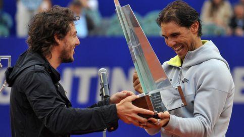 Nadal vuelve a ser Nadal y logra su primer título del año en Argentina