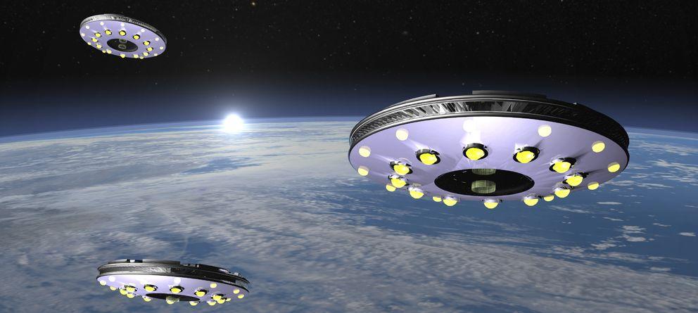 Foto: Según la ciencia es muy probable que no estemos solos en el Universo. La cuestión es: ¿dónde están los demás? (iStock)
