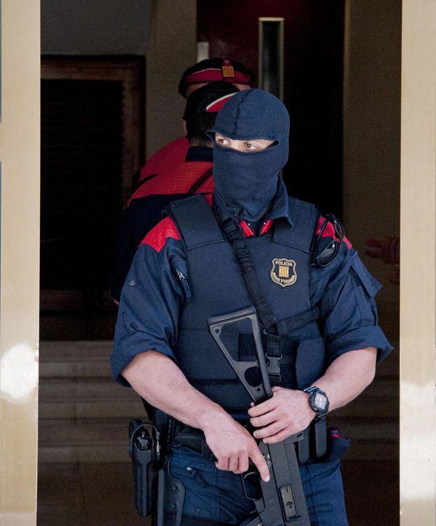 Foto: Mossos d'Esquadra.