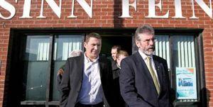 Batasuna sigue los pasos del Sinn Féin para desmarcarse de ETA