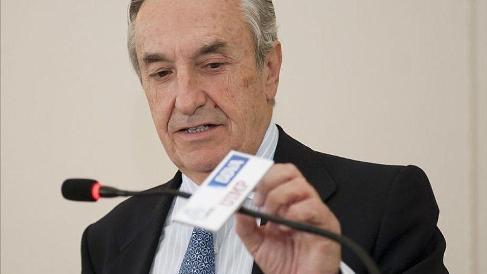 CNMC multa a Telefónica y  a Yoigo por el acuerdo firmado en 2013