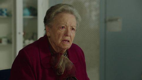 María Galiana desvela su final soñado y digno como la abuela de 'Cuéntame'