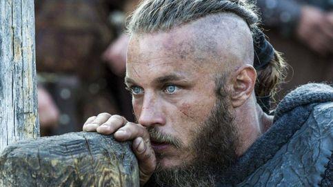 Travis Fimmel ('Vikingos') vuelve a televisión con la serie 'Raised by wolves'