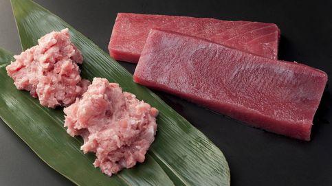 Atún rojo de almadraba, el jamón ibérico de los mares