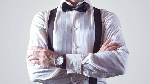 Dime qué reloj llevas y te diré qué puesto ocupas en el mundo financiero