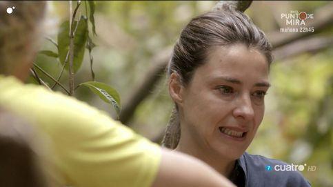 Sandra Barneda ('Planeta Calleja'): Nagore Robles es lo más fuerte que me ha pasado