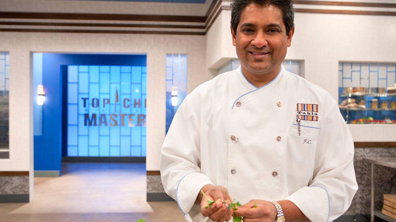Muere el chef Floyd Cardoz, ganador de 'Top Chef Masters', por coronavirus